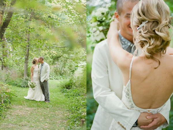 Sassafras fork farm wedding