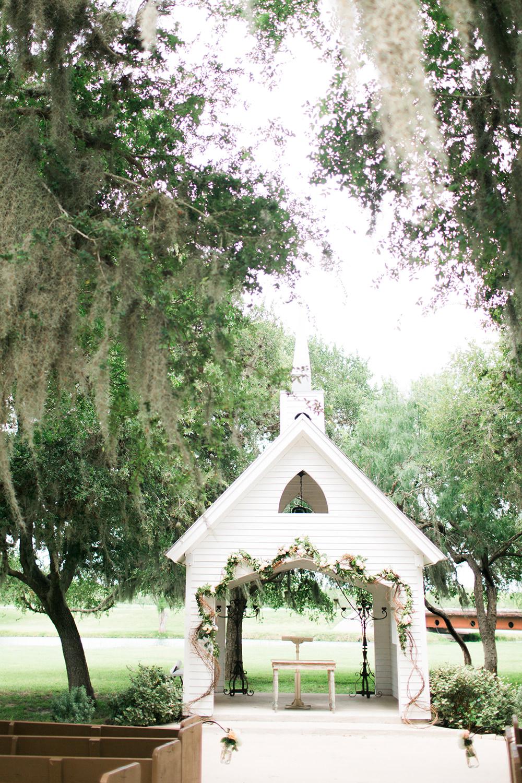 ceremony chapel