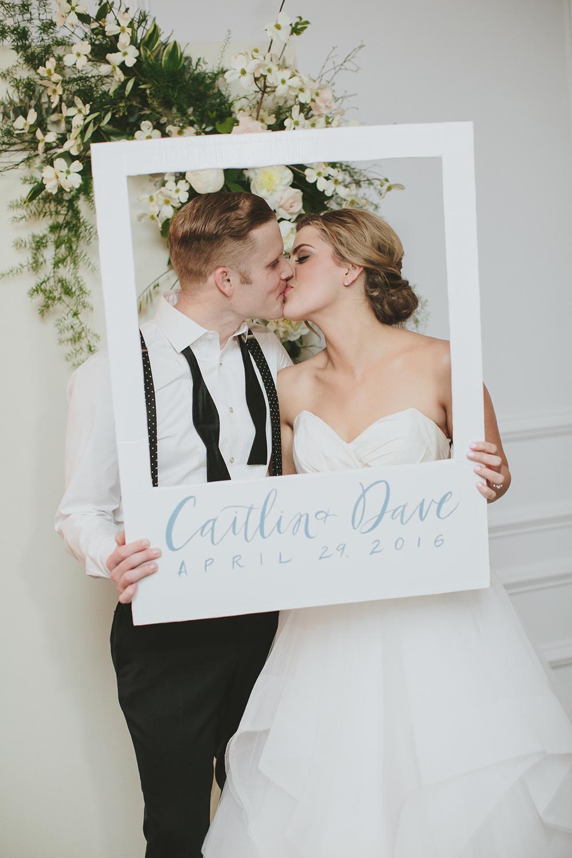 fun wedding ideas - photo by Henry and Mac https://ruffledblog.com/glam-downtown-philadelphia-wedding