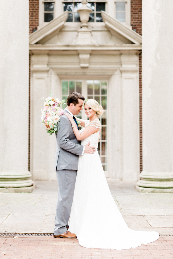 Edwardian England Inspired Wedding Ideas - photo by Haley Richter Photography http://ruffledblog.com/edwardian-england-inspired-wedding-ideas