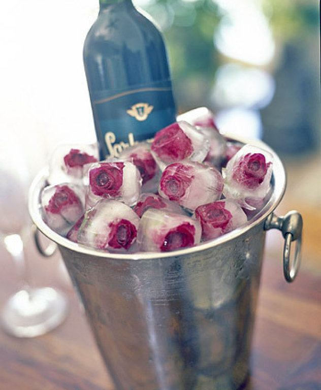 Ice Cube Roses 001