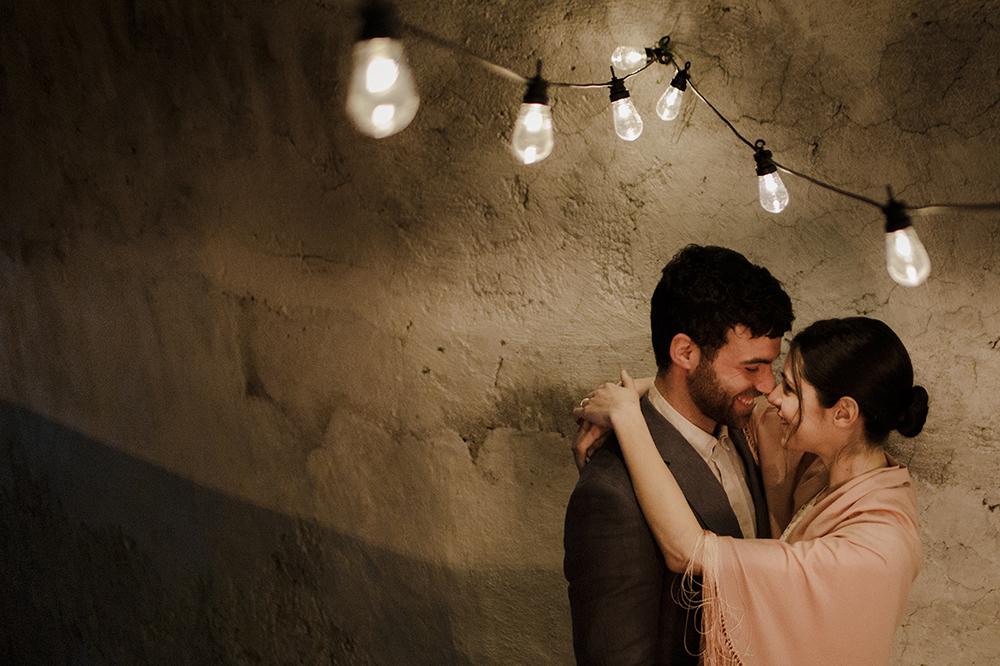 wedding inspiration - photo by Monica Leggio https://ruffledblog.com/italian-island-elopement-inspiration