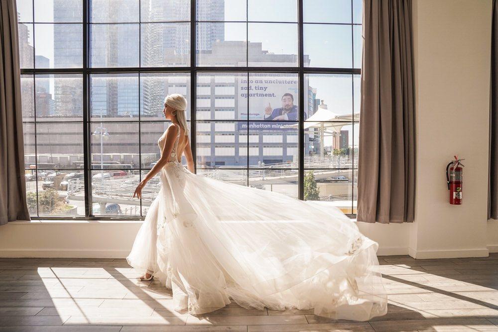 Julie Vino Wedding Runway 017