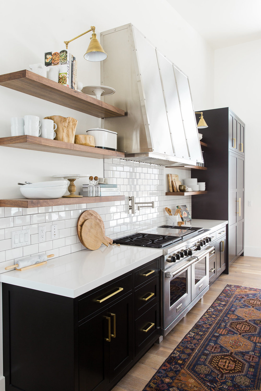 Kitchenopen Shelves0ideas 3