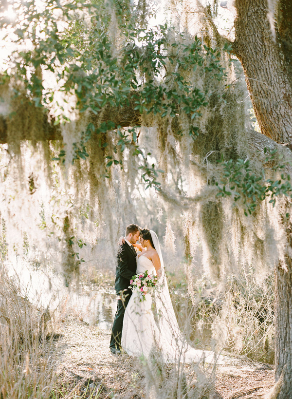 Low Country Wedding Inspiration 183 Ruffled