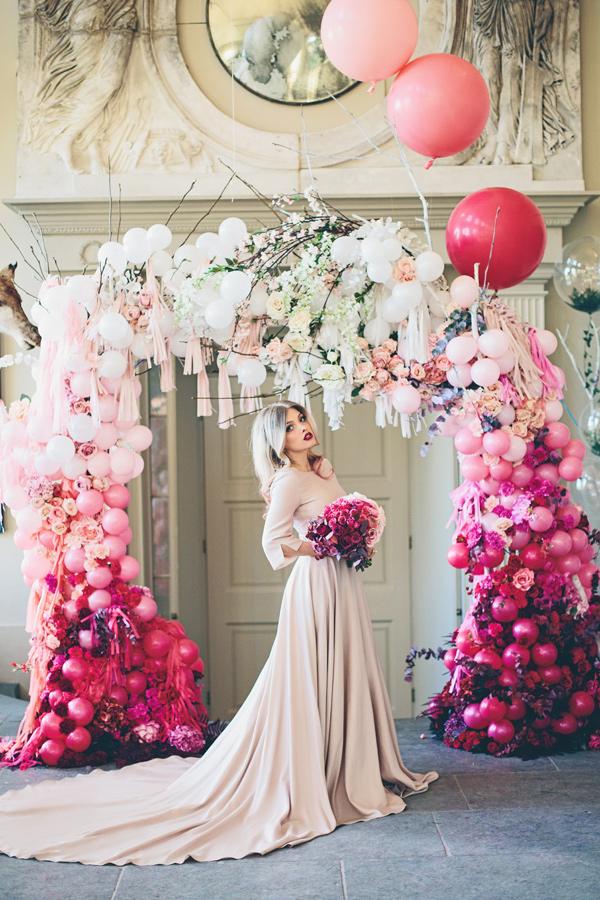 Magic ballerina wedding inspiration ruffled magic ballerina wedding inspiration photo by jessica withey photography httpsruffledblog junglespirit Choice Image