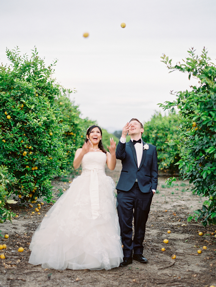 Magical Midsummer Night's Dream Wedding - photo by Mirelle Carmichael https://ruffledblog.com/magical-midsummer-nights-dream-wedding
