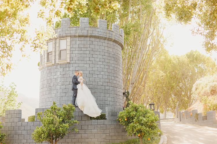 castle wedding inspiration - photo by Kristen Booth Photographer http://ruffledblog.com/majestic-castle-wedding-inspiration-with-celestial-accents