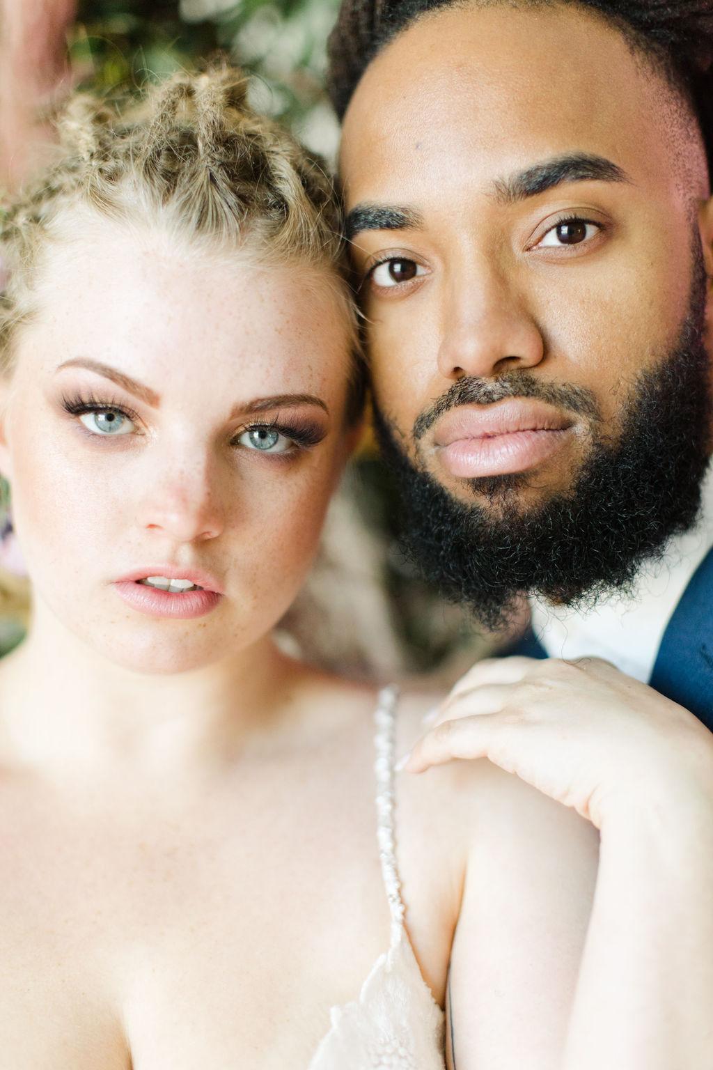 Millennial Pink Wedding 04