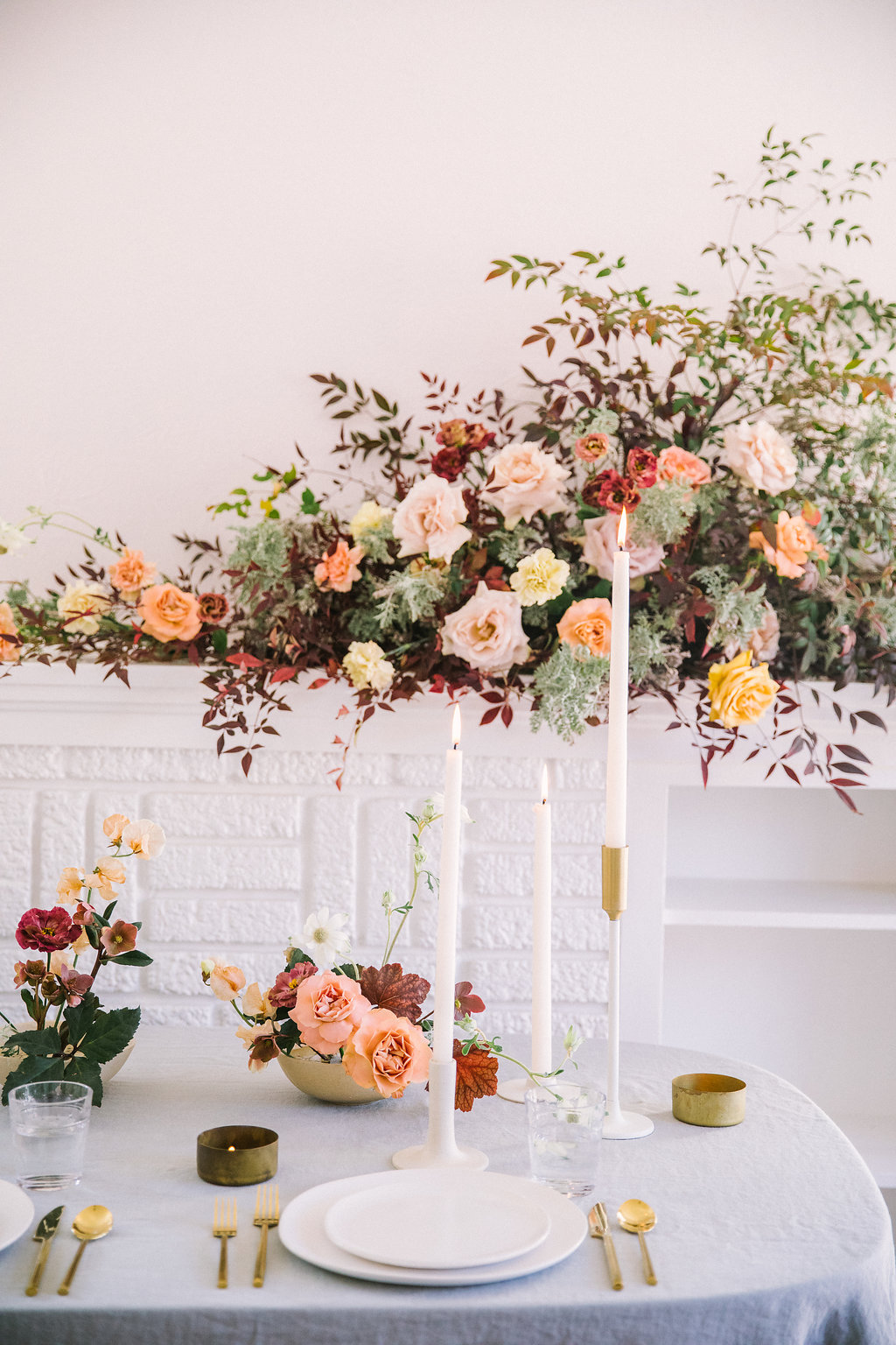 Minimal Floral Design With A Striking And Refined Approach 41