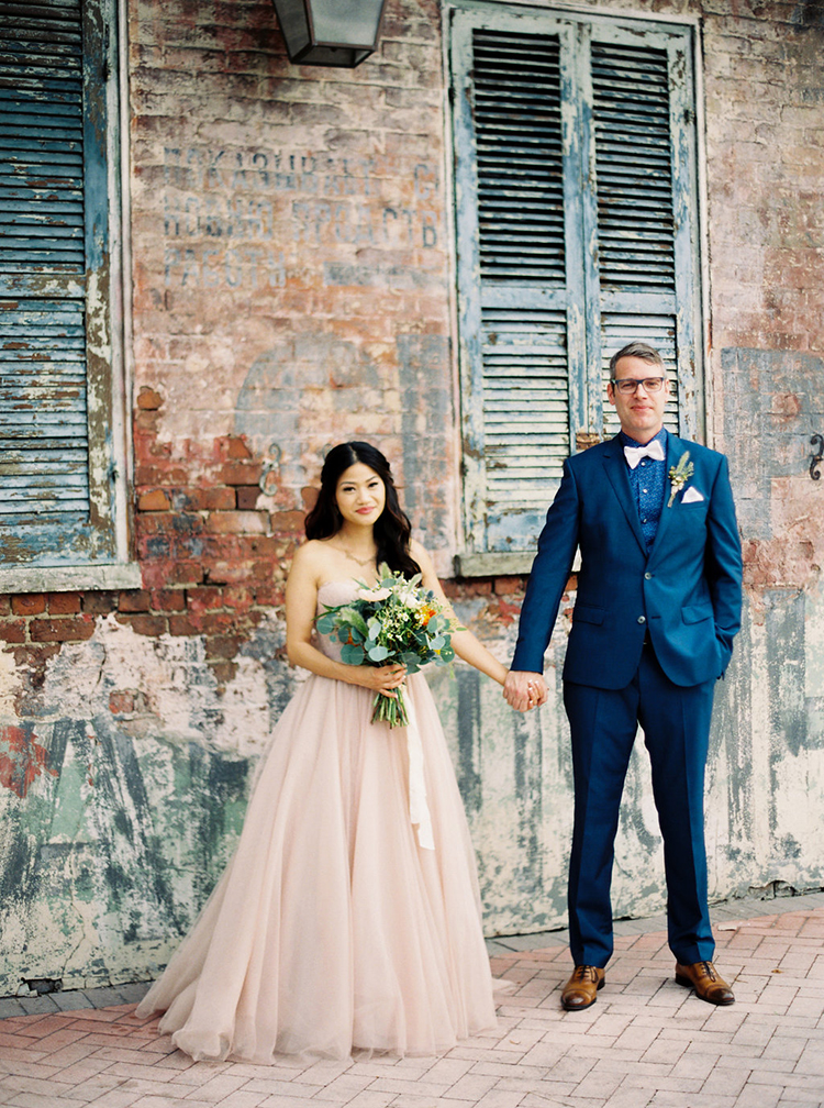 New Orleans Wedding Band 9 Lovely New Orleans Wedding with