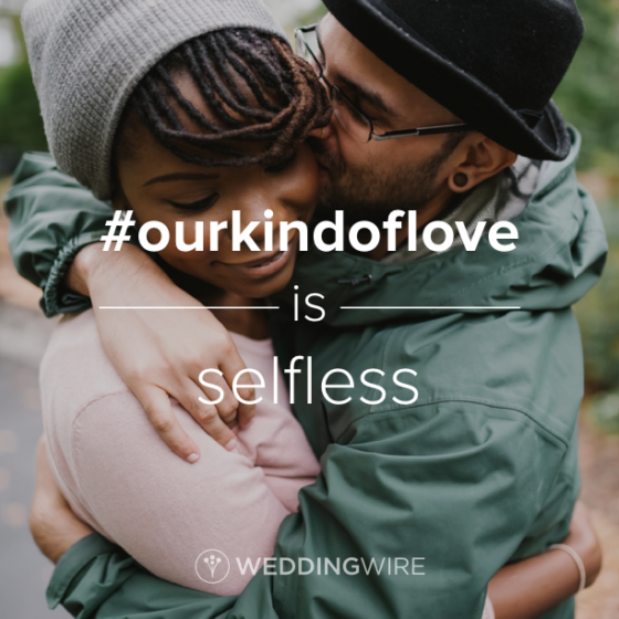 What is #ourkindoflove Story? Enter to win $250!