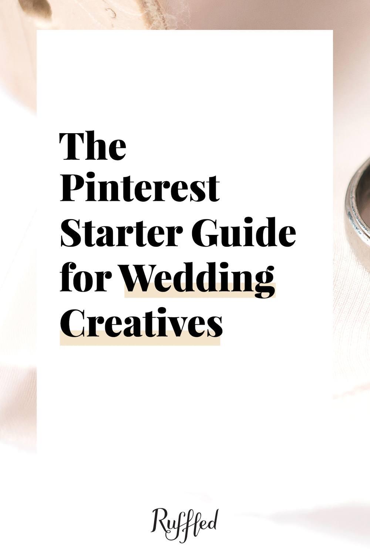 Pinterest For Wedding Vendors1