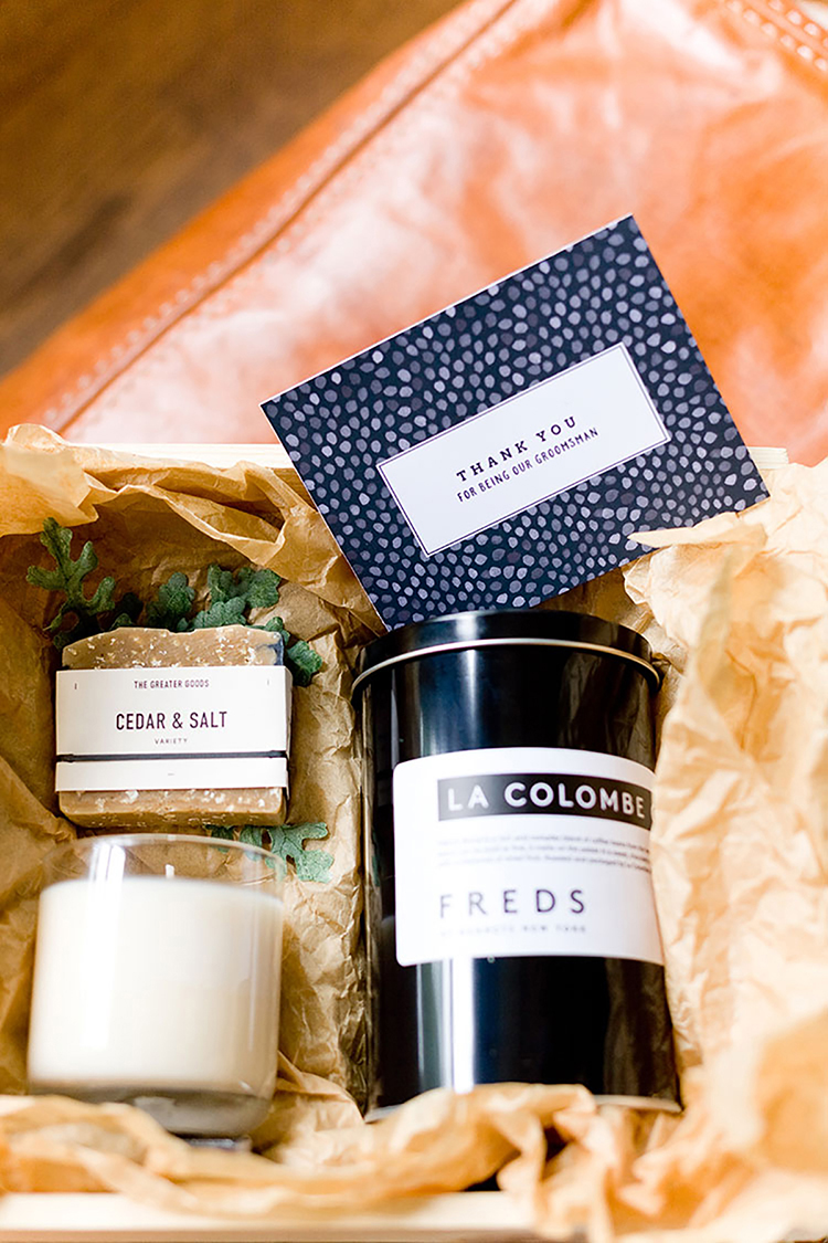 Make your own Father's Day Gift Box with these free printables