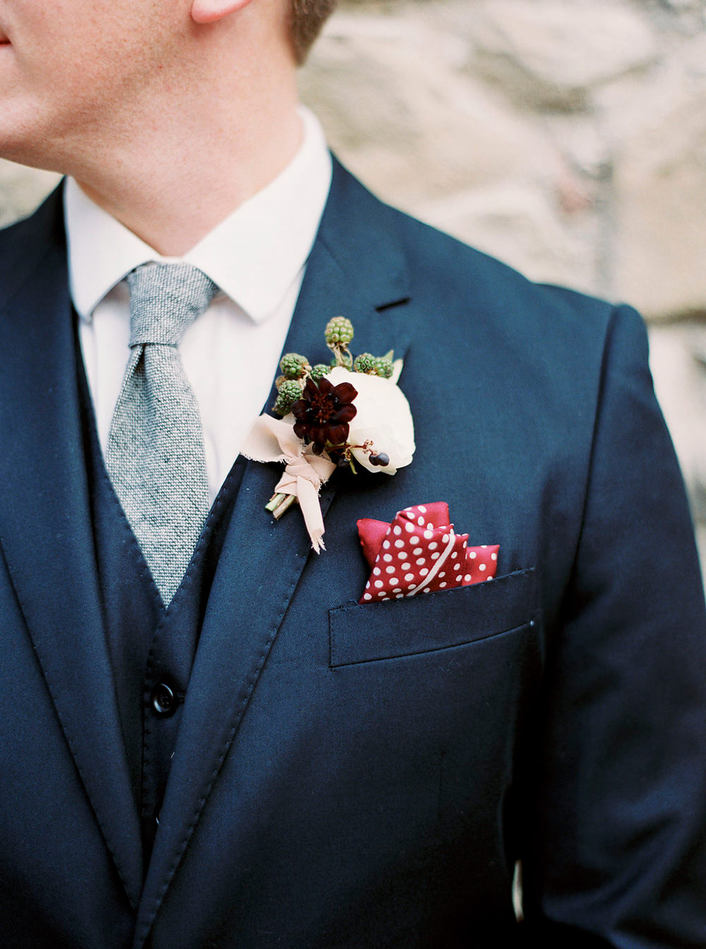 groom style - photo by Amanda Lenhardt http://ruffledblog.com/relaxed-san-juan-capistrano-wedding-inspiration