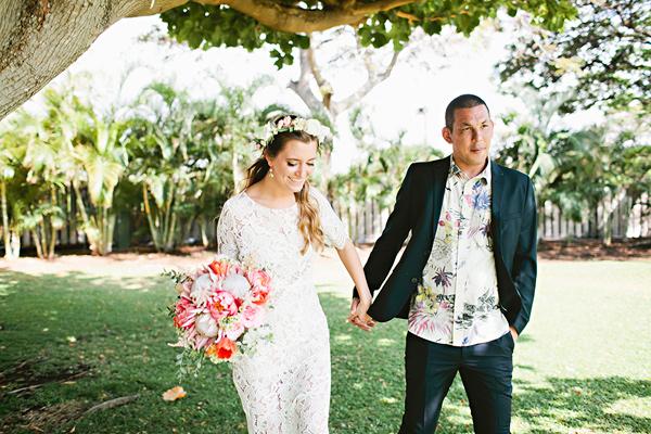 Hawaiian Dresses Wedding 11 Epic