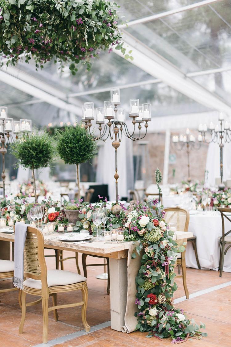 Romantic Black Tie Wedding in Tuscany - photo by Lisa Poggi https://ruffledblog.com/romantic-black-tie-wedding-in-tuscany