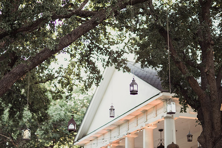 wedding decor - photo by Shaun Menary Photography https://ruffledblog.com/romantic-garden-wedding-at-arlington-hall