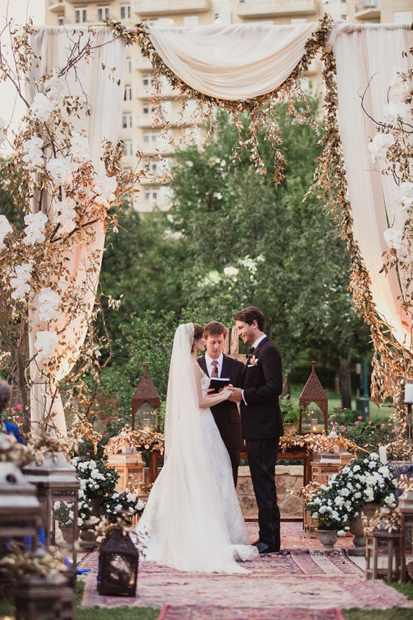 Your Wedding Style According to Your Zodiac Sign