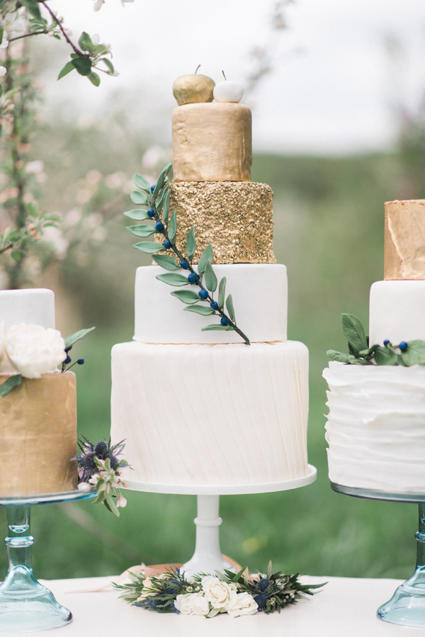 Wedding cakes barcelona spain