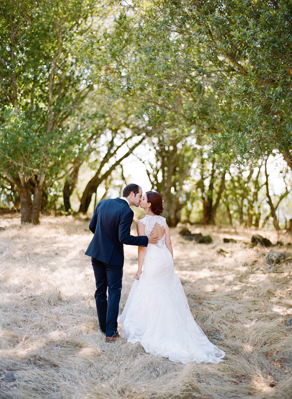 Paradise ridge wedding