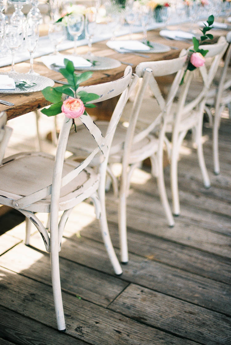 wedding seating - photo by Asia Pimentel Photography http://ruffledblog.com/seriously-chic-destination-wedding-in-punta-cana