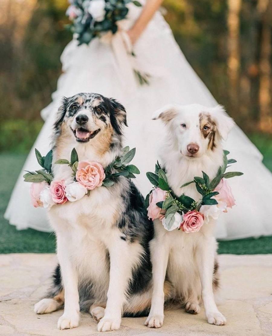 Silk Flower Wedding Ideas Arielle Valenzuela Photography01