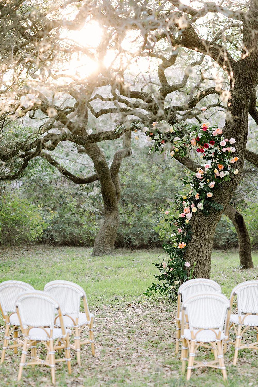 Spring French Garden Wedding Inspiration Photo By Julie Wilhite Https Ruffledblog