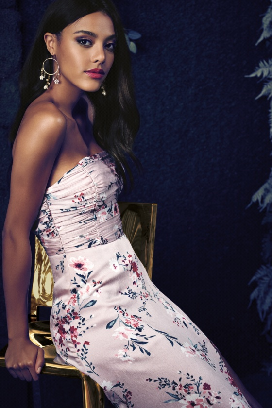 These Stylish Dresses Pair Well With Every Summer Wedding Event