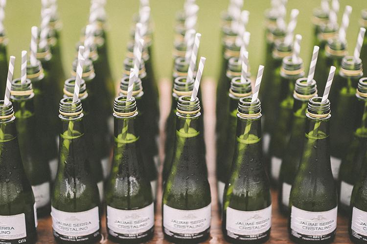 wedding ideas - photo by Paper Antler http://ruffledblog.com/summer-sunset-wedding-in-wisconsin