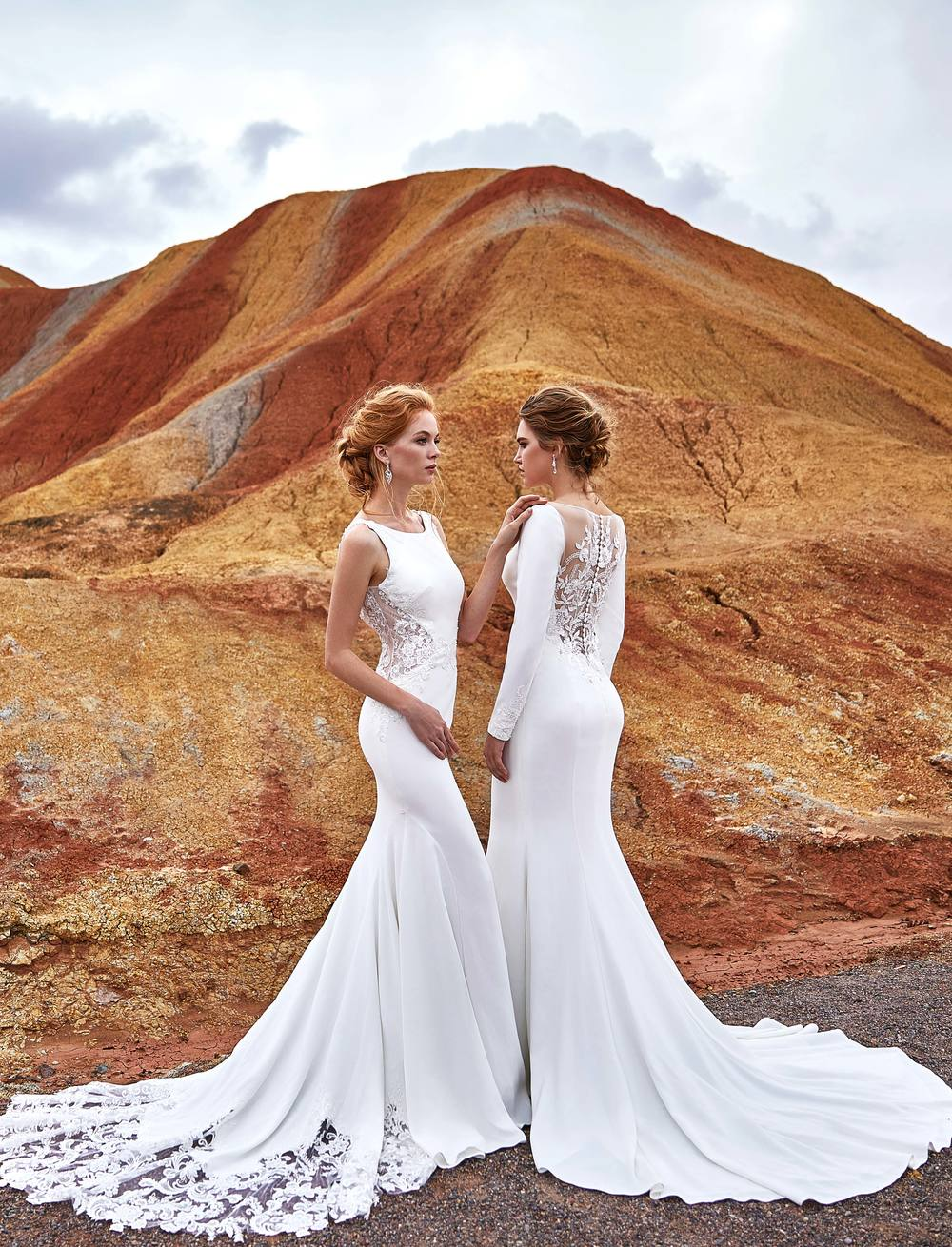 7ee89b05ad0a4 Why Cocomelody Bridal Collections are Trending in 2019 ⋆ Ruffled