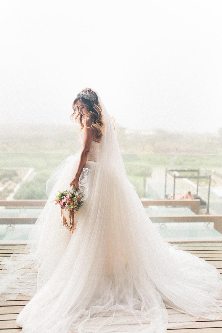 Two-Day Destination Wedding Celebration in Portugal - photo by Adriana Morais https://ruffledblog.com/two-day-destination-wedding-celebration-in-portugal