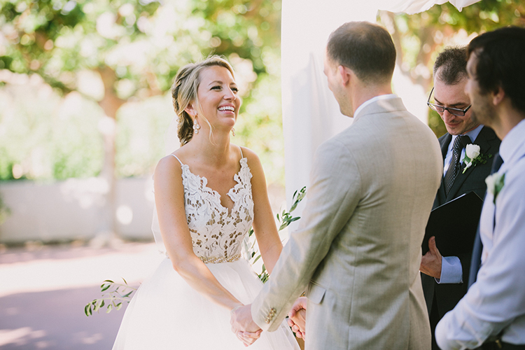 wedding ceremonies - photo by Fondly Forever Photography https://ruffledblog.com/utterly-dreamy-destination-wedding-in-santa-ynez-valley