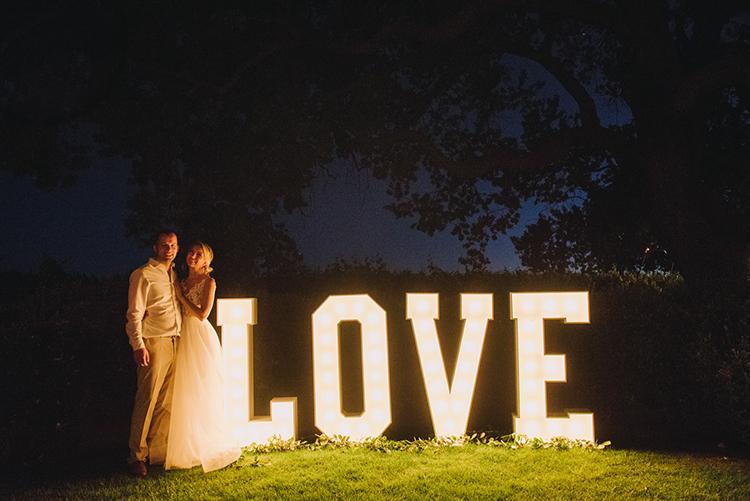 wedding signs - photo by Fondly Forever Photography https://ruffledblog.com/utterly-dreamy-destination-wedding-in-santa-ynez-valley