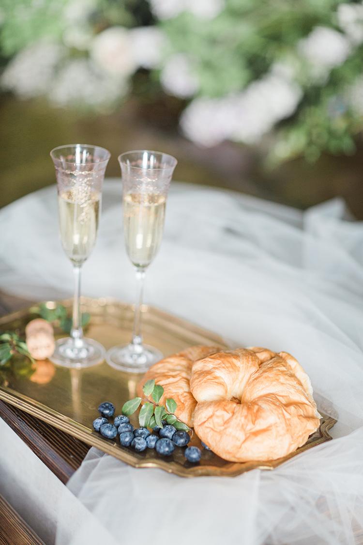 wedding details - photo by Chloe Luka Photography http://ruffledblog.com/vintage-bohemia-wedding-ideas-with-statement-floral-arrangements