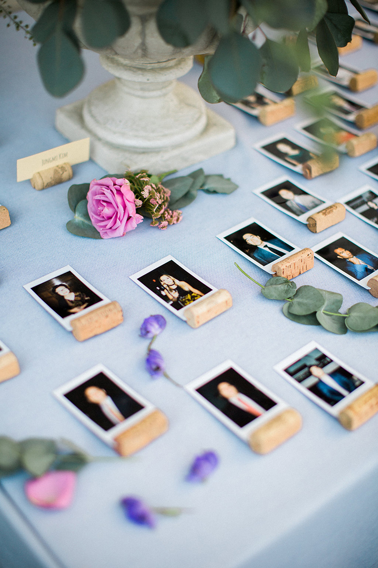 unique guest book ideas - photo by Booth Photographics https://ruffledblog.com/watercolor-destination-wedding-in-florence