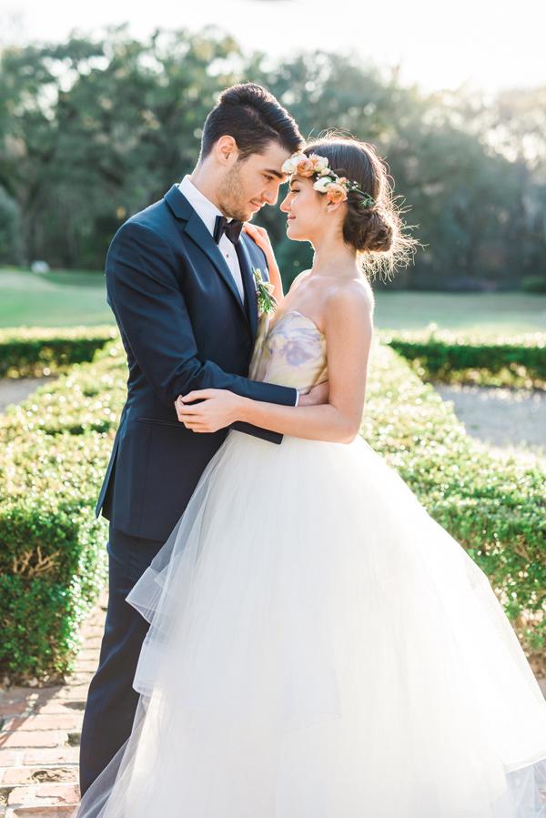 Wedding Dress Pictures Ideas 16 Spectacular whimsical garden wedding ideas
