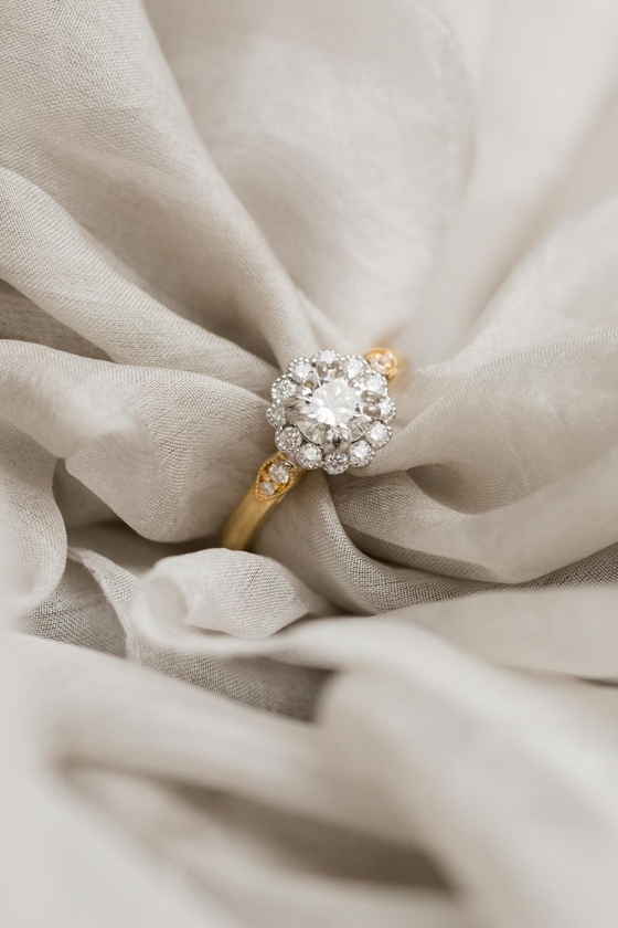5 Reasons Why You Should Consider a Vintage Engagement Ring
